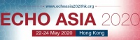 ECHO ASIA 2020 - Last 24 HOURS Left for Abstract/Case Submission! 30 January, 2020